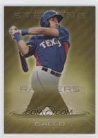 Joey Gallo /50