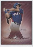 Joey Gallo /10
