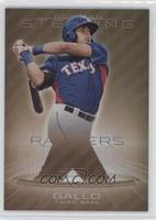 Joey Gallo /199