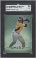 Gregory Polanco /199 [SGC 96]