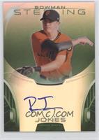 Ryder Jones /125