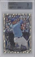 Billy Butler /1 [BGS 9]