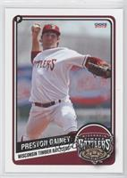 Preston Gainey