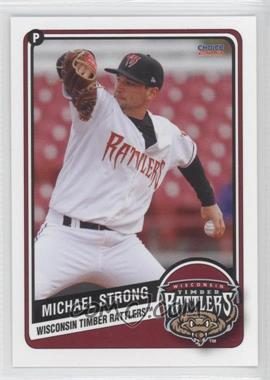 2013 Choice Wisconsin Timber Rattlers #22 - [Missing]