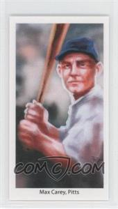 2013 Historic Autographs National Convention - National Convention [Base] - Red Back #MACA - Max Carey