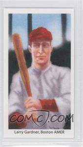 2013 Historic Autographs National Convention National Convention [Base] Red Back #NoN - Larry Gardner