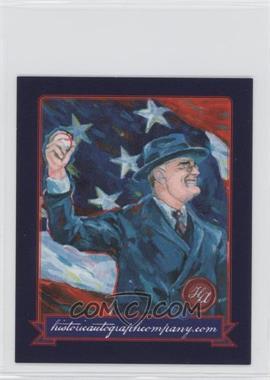 2013 Historic Autographs Originals, 1933 #131 - Francisco Rodriguez