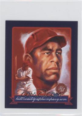 2013 Historic Autographs Originals, 1933 #244 - Ray Dandridge