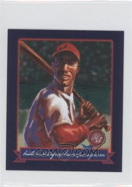 "2013 Historic Autographs Originals, 1933 #247 - James ""Cool Papa"" Bell"
