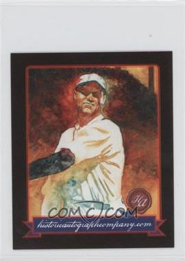 2013 Historic Autographs Originals, 1933 #77 - George Sisler