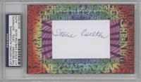 Steve Carlton /25 [PSA/DNACertifiedAuto]
