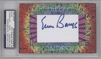 Ernie Banks /20 [PSA/DNA Certified Auto]