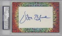 Vida Blue /8 [PSA/DNA Certified Auto]