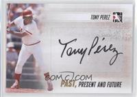 Tony Pena