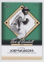 Joe Morgan /25