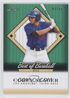 Corey Seager /25