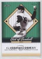 Gaylord Perry /25