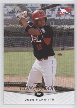 2013 Leaf DPL #2 - Jose Almonte