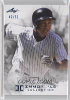 Ichiro Suzuki /51
