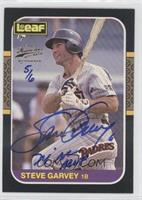 Steve Garvey (1987 Leaf) /6