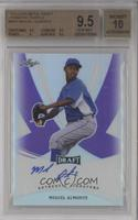 Miguel Almonte /50 [BGS9.5]