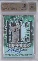 Hunter Renfroe /10 [BGS 10]