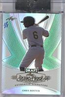 Chris Bostick /1 [ENCASED]