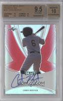 Chris Bostick /5 [BGS 9.5]