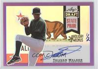 Taijuan Walker /2