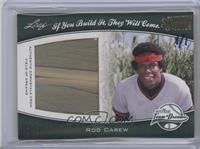 Rod Carew /1
