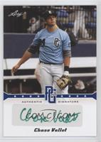 Chase Vallot /25