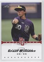 Grady Wilson