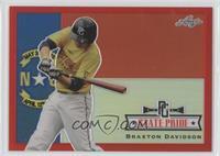 Braxton Davidson /5