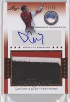 Dominick Cammarata /50