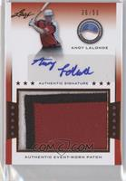 Andy Lalonde /50