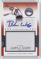 Blake Wiggins /10