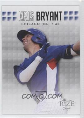 2013 Leaf Rize #11 - Kris Bryant