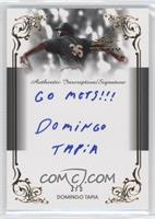 Domingo Tapia /5