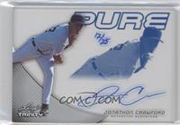 Jonathon Crawford /25