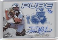 Reese McGuire /25