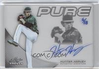 Hunter Harvey /58