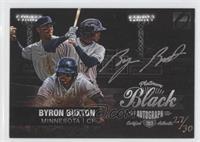 Byron Buxton /30