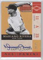 Mariano Rivera /42