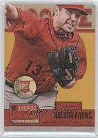 Nathan Karns /25