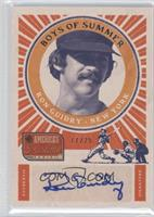 Ron Guidry /25
