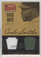 David Ortiz /125