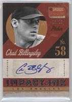 Chad Billingsley /15