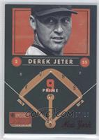 Derek Jeter /10