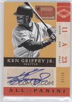 Ken Griffey Jr. /15