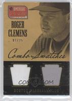 Roger Clemens /25